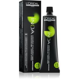 L'Oréal Professionnel Inoa ODS2 barva na vlasy odstín 6.18 Dark Ash Blonde Mocha 60 ml