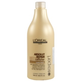 L'Oréal Professionnel Série Expert Absolut Repair Cellular balzam za suhe in poškodovane lase  750 ml
