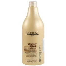 L'Oréal Professionnel Série Expert Absolut Repair Cellular Conditioner für trockenes und beschädigtes Haar  750 ml