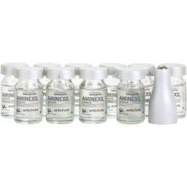 L'Oréal Professionnel Série Expert Aminexil Control tratamento anti-queda  10x6 ml