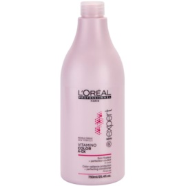 L'Oréal Professionnel Série Expert Vitamino Color AOX защитен балсам за боядисана коса  750 мл.