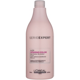 L'Oréal Professionnel Série Expert Vitamino Color AOX conditioner voor kleurbescherming  750 ml
