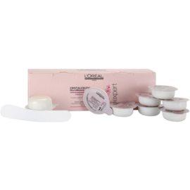L'Oréal Professionnel Série Expert Vitamino Color AOX vyživující maska pro barvené a poškozené vlasy  15x15 ml