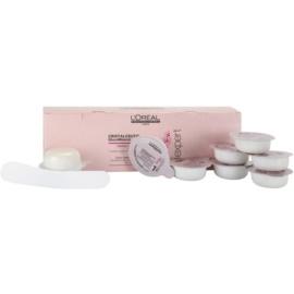 L'Oréal Professionnel Série Expert Vitamino Color AOX Maske mit ernährender Wirkung für gefärbtes und geschädigtes Haar  15x15 ml