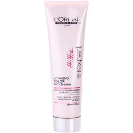 L'Oréal Professionnel Série Expert Vitamino Color AOX jemný čisticí šampon pro barvené vlasy  150 ml