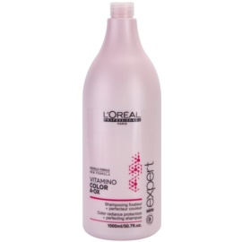 L'Oréal Professionnel Série Expert Vitamino Color AOX zaščitni šampon za barvane lase  1500 ml