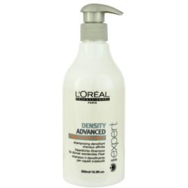 L'Oréal Professionnel Série Expert Density Advanced Shampoo für die Erneuerung  der Haardichte  500 ml
