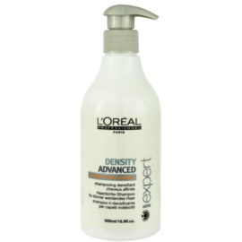 L'Oréal Professionnel Série Expert Density Advanced sampon hajsűrűség fokozására  500 ml