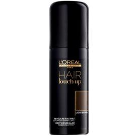 L'Oréal Professionnel Hair Touch Up Haarfärbestift für Ansätze und graues Haar Farbton Light Brown 75 ml