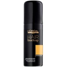 L'Oréal Professionnel Hair Touch Up Haarfärbestift für Ansätze und graues Haar Farbton Warm Blonde 75 ml