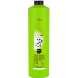 L'Oréal Professionnel Inoa ODS2 emulsión activadora (3% 10 Vol) 1000 ml