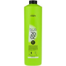 L'Oréal Professionnel Inoa ODS2 aktivační emulze 6 % 20 Vol. 1000 ml