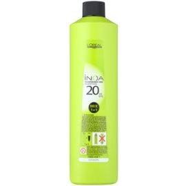 L'Oréal Professionnel Inoa ODS Entwicklerlotion 6% 20 Vol 1000 ml