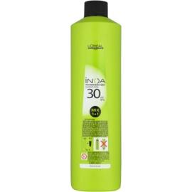 L'Oréal Professionnel Inoa ODS Entwicklerlotion 9 % 30 Vol. 1000 ml
