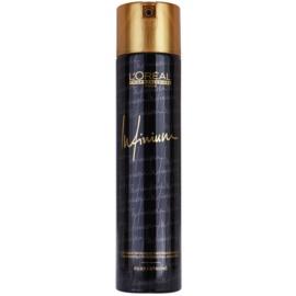 L'Oréal Professionnel Infinium професионален лак за коса силна фиксация   300 мл.