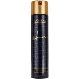 L'Oréal Professionnel Infinium laca de cabelo profissional com fixação extra forte  300 ml