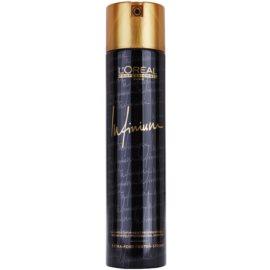 L'Oréal Professionnel Infinium profesionální lak na vlasy s velmi silným zpevněním  300 ml