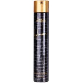 L'Oréal Professionnel Infinium професионален лак за коса силна фиксация   500 мл.
