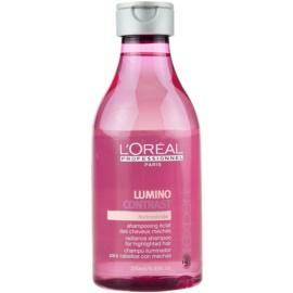 L'Oréal Professionnel Série Expert Lumino Contrast champô nutritivo para cabelos com madeixas  250 ml