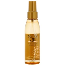 L'Oréal Professionnel Mythic Oil Olie Spray  met Plantaardige Extracten   125 ml