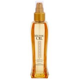 L'Oréal Professionnel Mythic Oil odżywczy olejek do wszystkich rodzajów włosów  100 ml