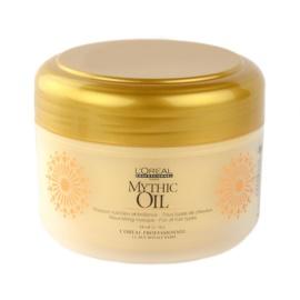 L'Oréal Professionnel Mythic Oil maseczka odżywcza do wszystkich rodzajów włosów  200 ml