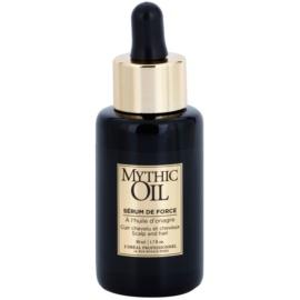 L'Oréal Professionnel Mythic Oil serum wzmacnijące włosów i skóry głowy  50 ml