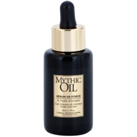 L'Oréal Professionnel Mythic Oil Fortifying Serum For Hair And Scalp  50 ml