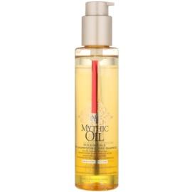 L'Oréal Professionnel Mythic Oil predšamponska nega za goste lase  brez parabenov  150 ml