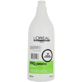L'Oréal Professionnel Optimi Seure шампоан  за химически къдрена коса  1500 мл.