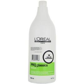L'Oréal Professionnel PRO classics champú para cabello con permanente  1500 ml