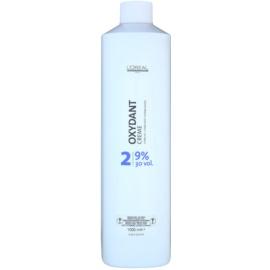 L'Oréal Professionnel Oxydant Creme oksidacijska emulzija 9% 30 Vol.  1000 ml