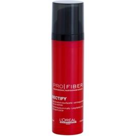 L'Oréal Professionnel Pro Fiber Rectify sérum sem enxaguar  para cabelo fino a normal  75 ml
