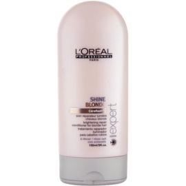 L'Oréal Professionnel Série Expert Shine Blonde kondicionér pro blond vlasy  150 ml