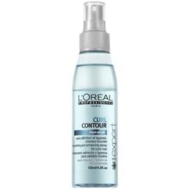 L'Oréal Professionnel Série Expert Curl Contour spray do włosów kręconych i po  trwałej ondulacji  125 ml