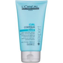 L'Oréal Professionnel Série Expert Curl Contour Nährende Creme für definierte Wellen  150 ml