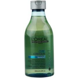 L'Oréal Professionnel Série Expert Curl Contour vyživující šampon pro vlnité a trvalené vlasy  250 ml