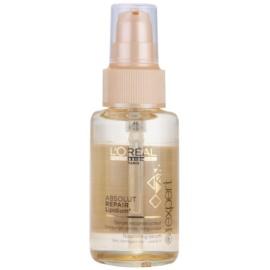 L'Oréal Professionnel Série Expert Absolut Repair Lipidium nährendes Serum für stark geschädigtes Haar  50 ml
