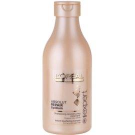 L'Oréal Professionnel Série Expert Absolut Repair Lipidium Nourishing Shampoo For Very Damaged Hair  250 ml