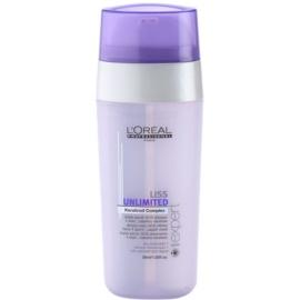 L'Oréal Professionnel Série Expert Liss Unlimited uhlazující sérum pro nepoddajné a krepatějíci se vlasy  30 ml