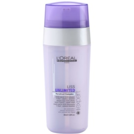 L'Oréal Professionnel Série Expert Liss Unlimited glättendes Serum für unnachgiebige und strapaziertes Haar  30 ml