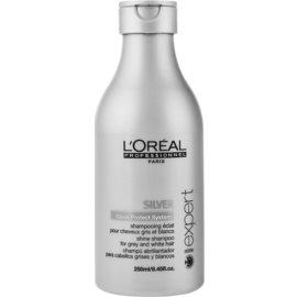 L'Oréal Professionnel Série Expert Silver шампоан  за сива коса   250 мл.