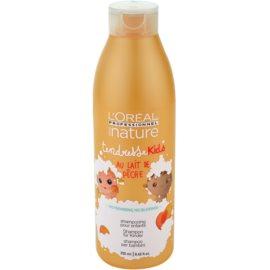 L'Oréal Professionnel Série Nature Kids Shampoo für Kinder  250 ml