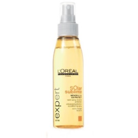 L'Oréal Professionnel Série Expert Solar Sublime spray do włosów narażonych na szkodliwe działanie promieni słonecznych  125 ml