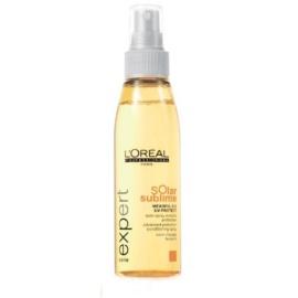 L'Oréal Professionnel Série Expert Solar Sublime Spray für von der Sonne überanstrengtes Haar  125 ml