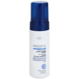 L'Oréal Professionnel Serioxyl GlucoBoost + Incell espuma para aumentar a densidade do cabelo  125 ml