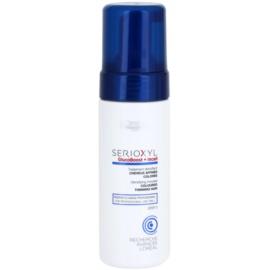 L'Oréal Professionnel Serioxyl GlucoBoost + Incell pěna pro viditelnou hustotu barvených vlasů  125 ml