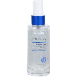 L'Oréal Professionnel Serioxyl Intra-Cylane™ Thicker Hair Serum zur sofortigen Stärkung und zur Vergrößerung der Haarfasern  90 ml