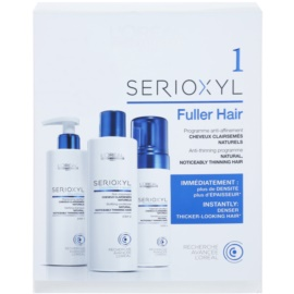 L'Oréal Professionnel Serioxyl set cosmetice I.