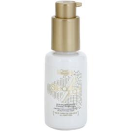 L'Oréal Professionnel Steampod serum wygładzające scalające końcówki włosów  50 ml